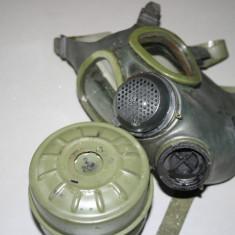 Masca vintage de gaze in stare buna+ filtru