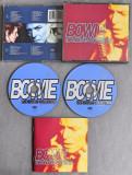 Cumpara ieftin David Bowie - The Singles Collection 2CD Box-set