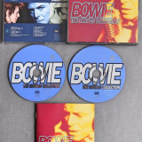 David Bowie - The Singles Collection 2CD Box-set - Muzica Rock emi records