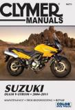 Suzuki Dl650 V-Strom 2004-2011