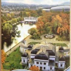 Cluj-Napoca - Harta municipiului