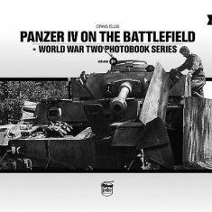 Panzer IV on the Battlefield - Carte in engleza