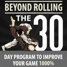 Zen Jiu Jitsu: The 30 Day Program to Improve Your Jiu Jitsu Game 1000%