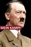 Mein Kampf: Ed. Italiana