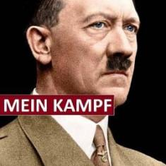 Mein Kampf: Ed. Italiana - Carte in engleza