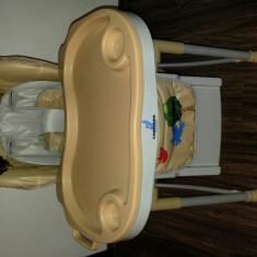 Scaun masa copii Bertoni