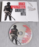 Bruce Springsteen - Greatest Hits CD Digipack, sony music