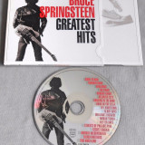 Bruce Springsteen - Greatest Hits CD Digipack - Muzica Rock sony music