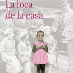 La Loca de La Casa / The Crazed Woman Inside Me - Carte in engleza