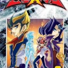 Yu-GI-Oh! Zexal, Vol. 8 - Carte in engleza