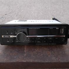 Radio-MP3 auto cu stick si card de memorie in stare foarte buna - CD Player MP3 auto