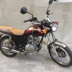 Suzuki Tux 125 permis a1 a2 - Motociclete