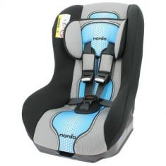 Scaun Auto Maxim, 0-18 kg Pop Blue - Scaune sport