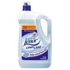 Balsam de rufe LENOR Professional Spring 5L