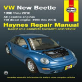 VW New Beetle Automotive Repair Manual