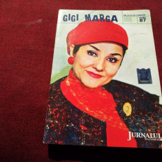 CD GIGI MARGA - Muzica Pop