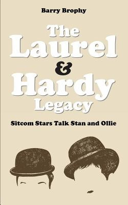 The Laurel and Hardy Legacy: Sitcom Stars Talk Stan and Ollie foto