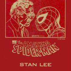 Birth of Spiderman - Carte in engleza