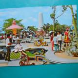 HOPCT 32675 SATUL DE VACANTA - HAW PAR VILLA -SINGAPORE -NECIRCULATA, Printata