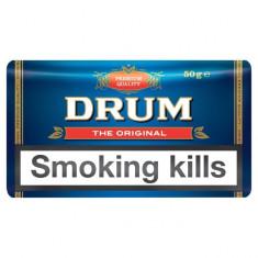 Tutun Look Out - Drum - Samson 20 lei Cititi va rog detaliile !