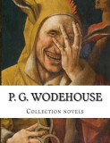 P. G. Wodehouse, Collection Novels