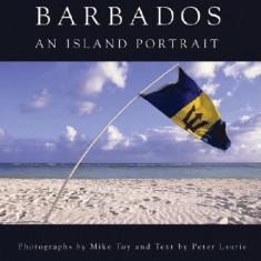 Barbados an Island Portrait - Carte in engleza