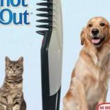 Perie pentru animale Knot Out