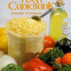 The Nutritional Yeast Cookbook: Featuring Red Star's Vegetarian Support Formula Flakes - Carte in engleza