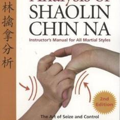 Analysis of Shaolin Chin Na