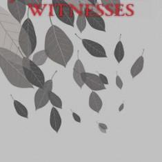 JFK: The Dead Witnesses - Carte in engleza
