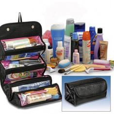Geanta-organizator de cosmetice - Geanta cosmetice