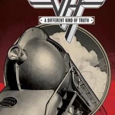 Van Halen: A Different Kind of Truth - Carte in engleza