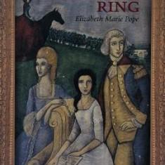 The Sherwood Ring - Carte in engleza
