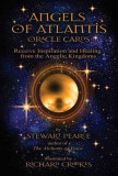 Angels of Atlantis Oracle Cards: Receive Inspiration and Healing from the Angelic Kingdoms