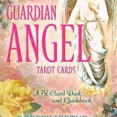 Guardian Angel Tarot Cards: A 78-Card Deck and Guidebook - Carte ezoterism