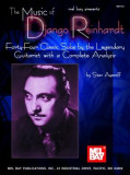 The Music of Django Reinhardt: Forty-Four Classic Solos by the Legendary Guitarist with a Complete Analysis