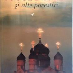 Olesea Nicolaeva - Focul din cer si alte povestiri - Carti ortodoxe