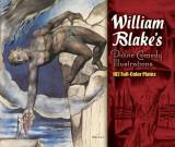 William Blake's Divine Comedy Illustrations