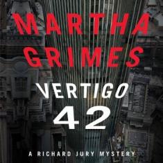 Vertigo 42 - Carte in engleza