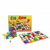 Joc de Logica Colorama - Jocuri Logica si inteligenta