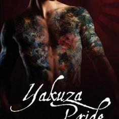 Yakuza Pride - Carte in engleza
