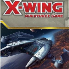 X-Wing Miniatures Game: Ig-2000 Expansion Pack - Carte in engleza