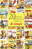 20 Cuentos Infantiles Clasicos de Siempre