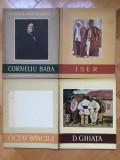 Maestrii artei romanesti: Iser,O. Bancila, D. Ghita, C. Baba, Albert Emilian