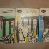 Arta oratorica 3 volume / 409+379+469pag.- Quintillian - Filosofie
