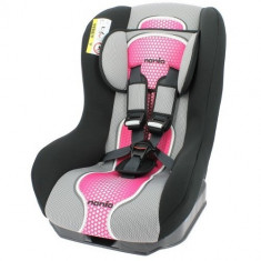 Scaun Auto Maxim, 0-18 kg Pop Pink - Scaune sport