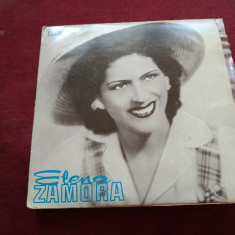 DISC VINIL ELENA ZAMORA EDC 600 - Muzica Pop