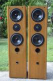 Boxe MbQuart QL 802 S HiEnd, Boxe compacte