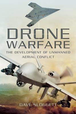 Drone Warfare: The Development of Unmanned Aerial Conflict foto mare