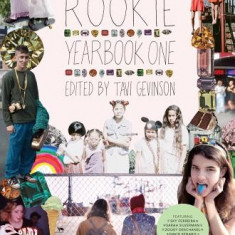Rookie Yearbook One - Carte in engleza